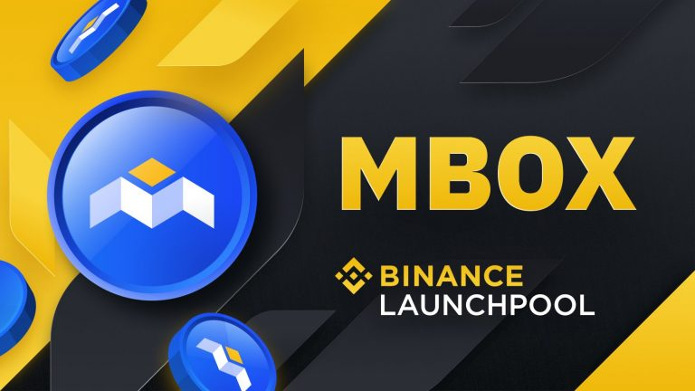 Buy mbox coin crypto