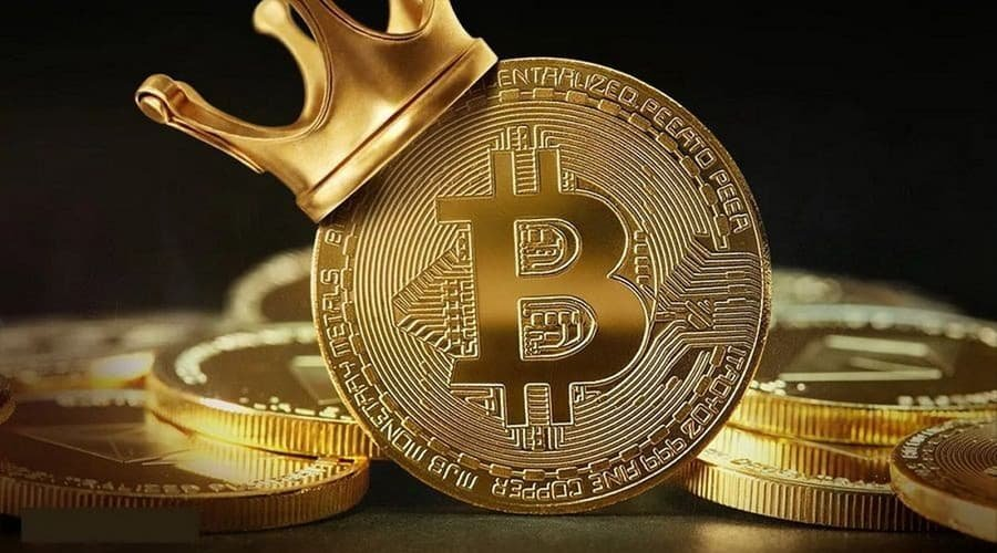 Witness largest single day rise bitcoin hit us39k for e commerce giant